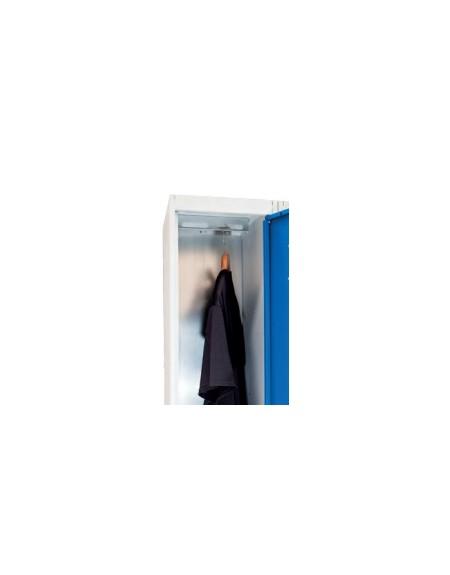 Taquillas Metálicas 2 Puertas para vestuarios